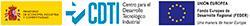 CDTI Centro para el Desarrollo Tecnológico Industrial