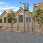 Nuevo Centro de Justicia de La Serena (Chile)