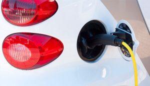 Ayudas para coches eléctricos y puntos de recarga